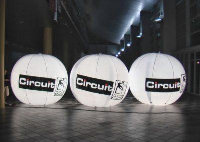 Jual Balon LED Promosi - Balon Lighting Murah (1)