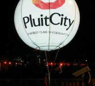 Jual Balon LED Promosi - Balon Lighting Murah (14)