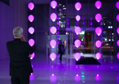 Jual Balon LED Promosi - Balon Lighting Murah (2)