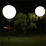 Jual Balon LED Promosi - Balon Lighting Murah (5)