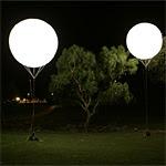 Jual Balon LED Promosi - Balon Lighting Murah (5)