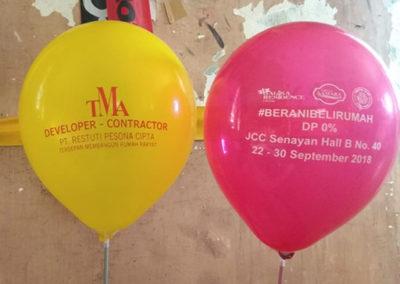 Jual Balon Sablon Promosi dan Balon Printing Murah (14)