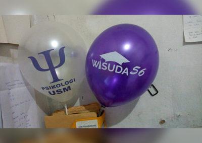 Jual Balon Sablon Promosi dan Balon Printing Murah (2)