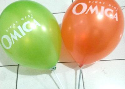 Jual Balon Sablon Promosi dan Balon Printing Murah (8)