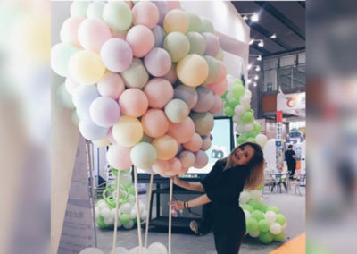 Jasa Balon Dekorasi Termurah 2
